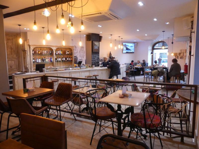 Murmullo Café & Copas